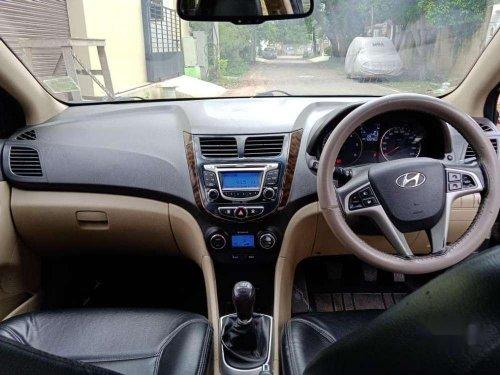 Used 2013 Hyundai Verna 1.4 CRDi MT for sale in Chennai