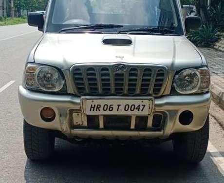 Used Mahindra Scorpio 2007 MT for sale in Chandigarh