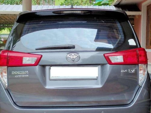 Used Toyota Innova Crysta 2017 MT for sale in Manjeri