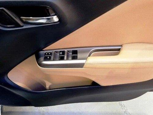 Used Honda City VX CVT 2016 AT for sale in New Delhi