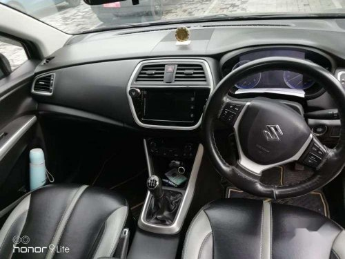 Used Maruti Suzuki S Cross 2017 MT for sale in Thrissur