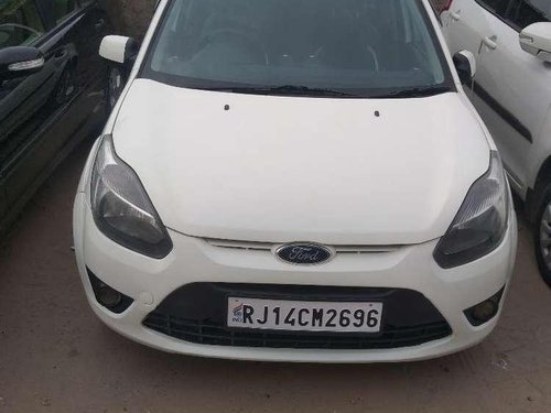 Used Ford Figo Diesel EXI 2011 MT for sale in Jaipur