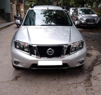 Used 2014 Nissan Terrano XE D MT for sale in New Delhi-4