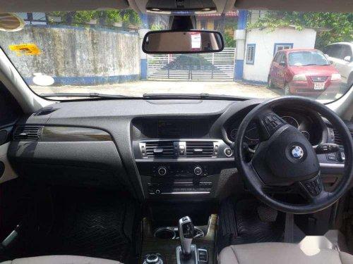 Used 2012 BMW X3 MT for sale in Kolkata