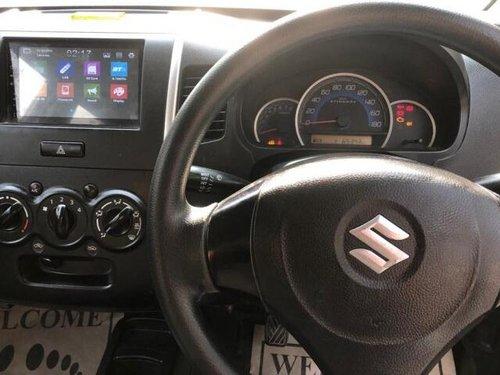 Maruti Suzuki Wagon R Stingray LXI 2014 MT for sale in New Delhi