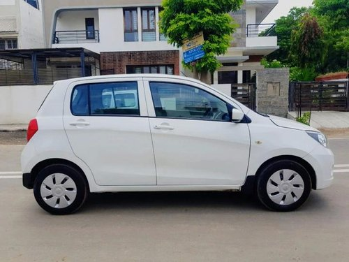 Used Maruti Suzuki Celerio VXI 2016 MT for sale in Ahmedabad