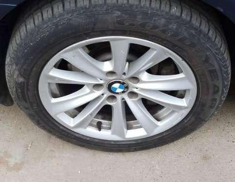 Used BMW 5 Series 2010 AT for sale in Gandhinagar