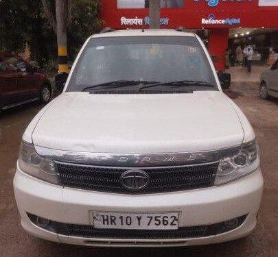 Used 2014 Tata Safari Storme EX MT for sale in Ghaziabad