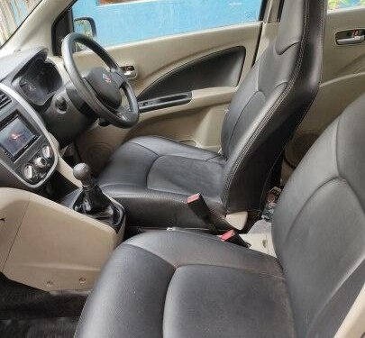 Used Maruti Suzuki Celerio VXI 2014 MT for sale in Bangalore