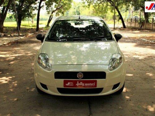 Used Fiat Punto 1.3 Active 2014 MT for sale in Ahmedabad