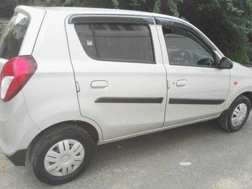 Used Maruti Suzuki Alto 800 2019 MT for sale in Chennai