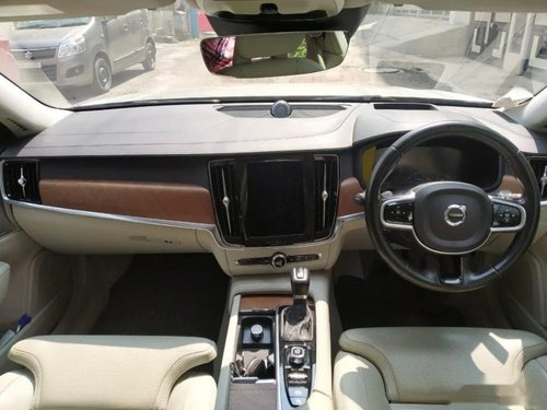 Used Volvo S90 D4 Inscription 2018 AT for sale in Bangalore