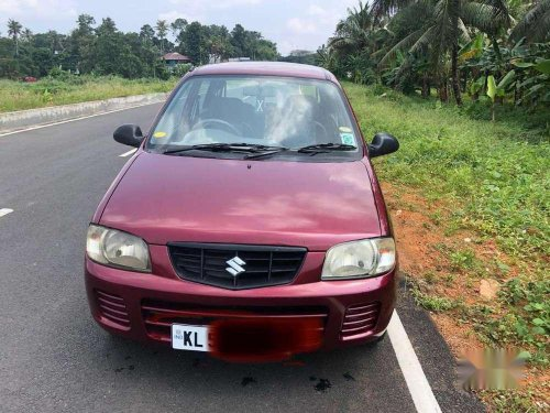 Used 2010 Maruti Suzuki Alto MT for sale in Perumbavoor