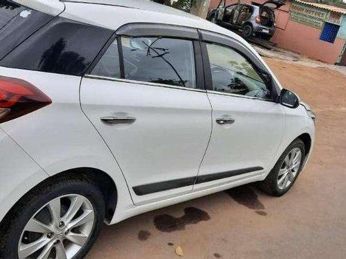 Used 2016 Hyundai Elite i20 Asta 1.4 CRDi MT for sale in Hyderabad
