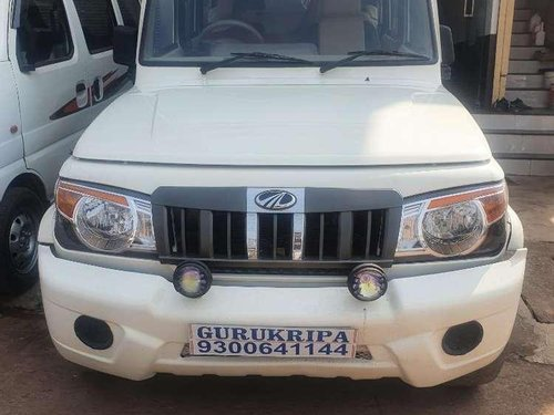 Used Mahindra Bolero SLE 2013 MT for sale in Bhilai
