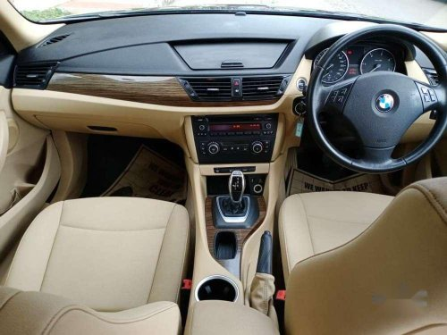 Used BMW X1 sDrive20d 2014 AT for sale in Pune