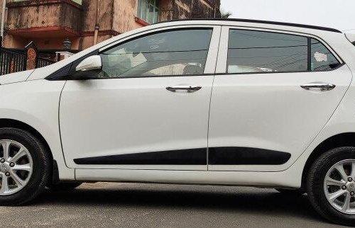 Used Hyundai Grand i10 2014 MT for sale in Kolkata