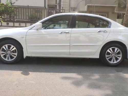 Used 2011 Honda Accord MT for sale in Ahmedabad