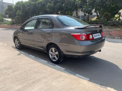 Used 2008 Honda City ZX MT for sale in New Delhi