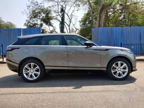 Used 2018 Land Rover Range Rover Velar AT for sale in Mumbai