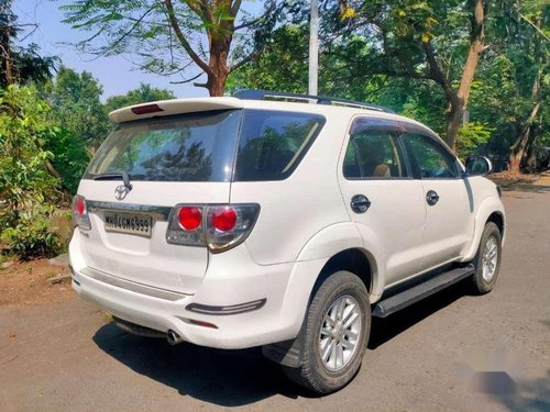 2014 Toyota Fortuner 4x2 Manual MT for sale in Mira Road