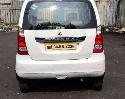 Maruti Suzuki Wagon R LXI CNG 2016 MT for sale in Mumbai