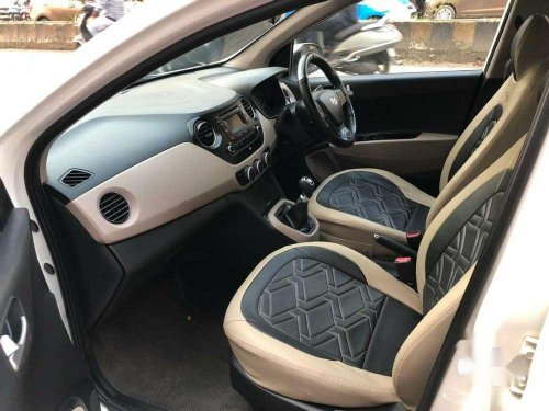 2015 Hyundai Xcent MT for sale in Thane