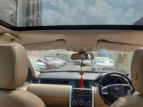 2019 Land Rover Discovery AT for sale in Ahmedabad