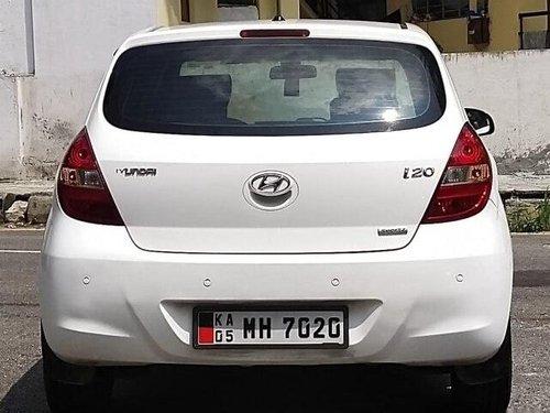 Used 2010 Hyundai i20 1.2 Sportz MT in Bangalore