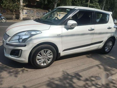 2015 Maruti Suzuki Swift ZDI MT for sale in Lucknow-8