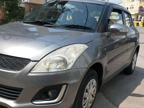 Maruti Suzuki Swift VDi, 2015, Diesel MT for sale in Hyderabad