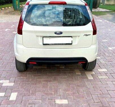 2010 Ford Figo 1.2P Ambiente MT in New Delhi