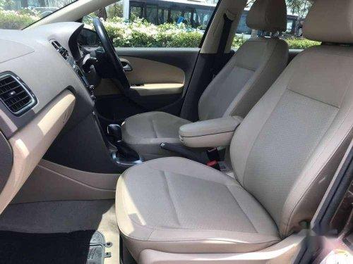 2017 Volkswagen Vento MT for sale in Goregaon