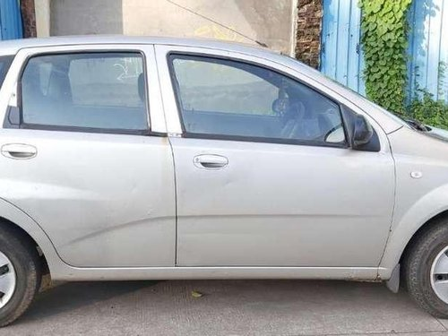 2008 Chevrolet Aveo U VA 1.2 MT for sale in Mumbai-7