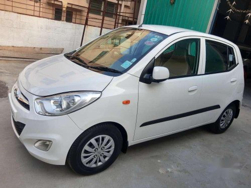 Used 2015 Hyundai i10 Sportz MT for sale in Erode