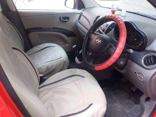 Hyundai i10 Sportz 2011 MT for sale in Hyderabad