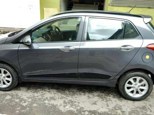 Used 2014 Hyundai Grand i10 Asta MT for sale in Nagar
