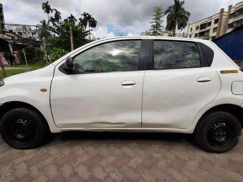 Used 2015 Datsun GO T MT for sale in Kolkata