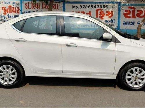 Used 2017 Tata Tigor XZ Plus MT for sale in Surat