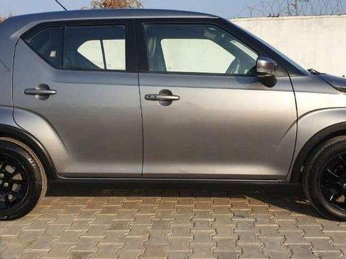 Maruti Suzuki Ignis 1.2 Zeta 2018 MT for sale in Ghaziabad