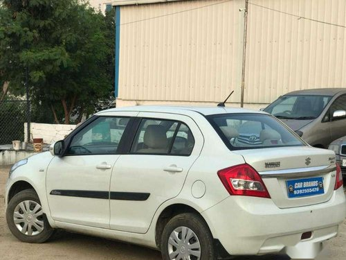 2013 Maruti Suzuki Swift Dzire MT in Hyderabad-5