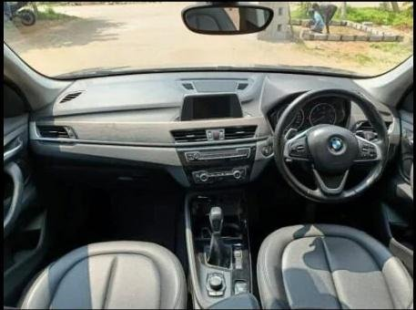 2016 BMW X1 xDrive 20d xLine AT in Bangalore