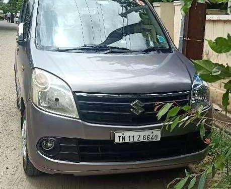 2012 Maruti Suzuki Wagon R MT in Tiruchirappalli