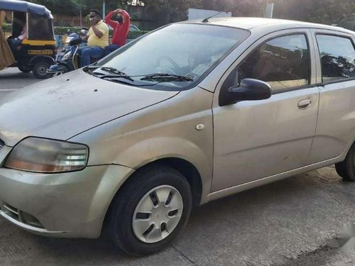 2008 Chevrolet Aveo U VA 1.2 MT for sale in Mumbai-3