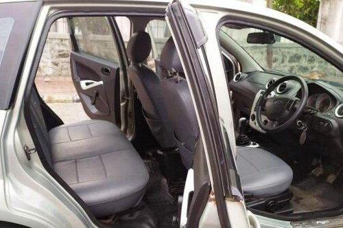 2010 Ford Figo Petrol Titanium MT for sale in Pune