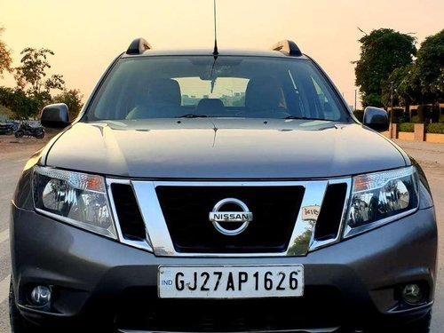 2015 Nissan Terrano XL MT for sale in Ahmedabad