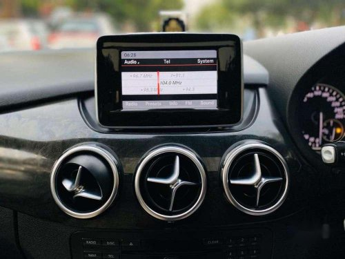 2013 Mercedes Benz B Class B180 Sports AT in Ahmedabad