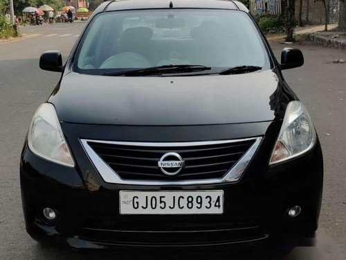 Nissan Sunny 2013 MT for sale in Surat