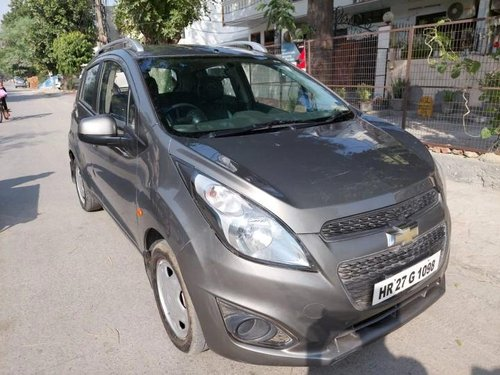 2017 Chevrolet Beat Diesel LT MT in Faridabad