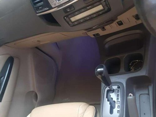 Used 2012 Toyota Fortuner AT for sale in Pune